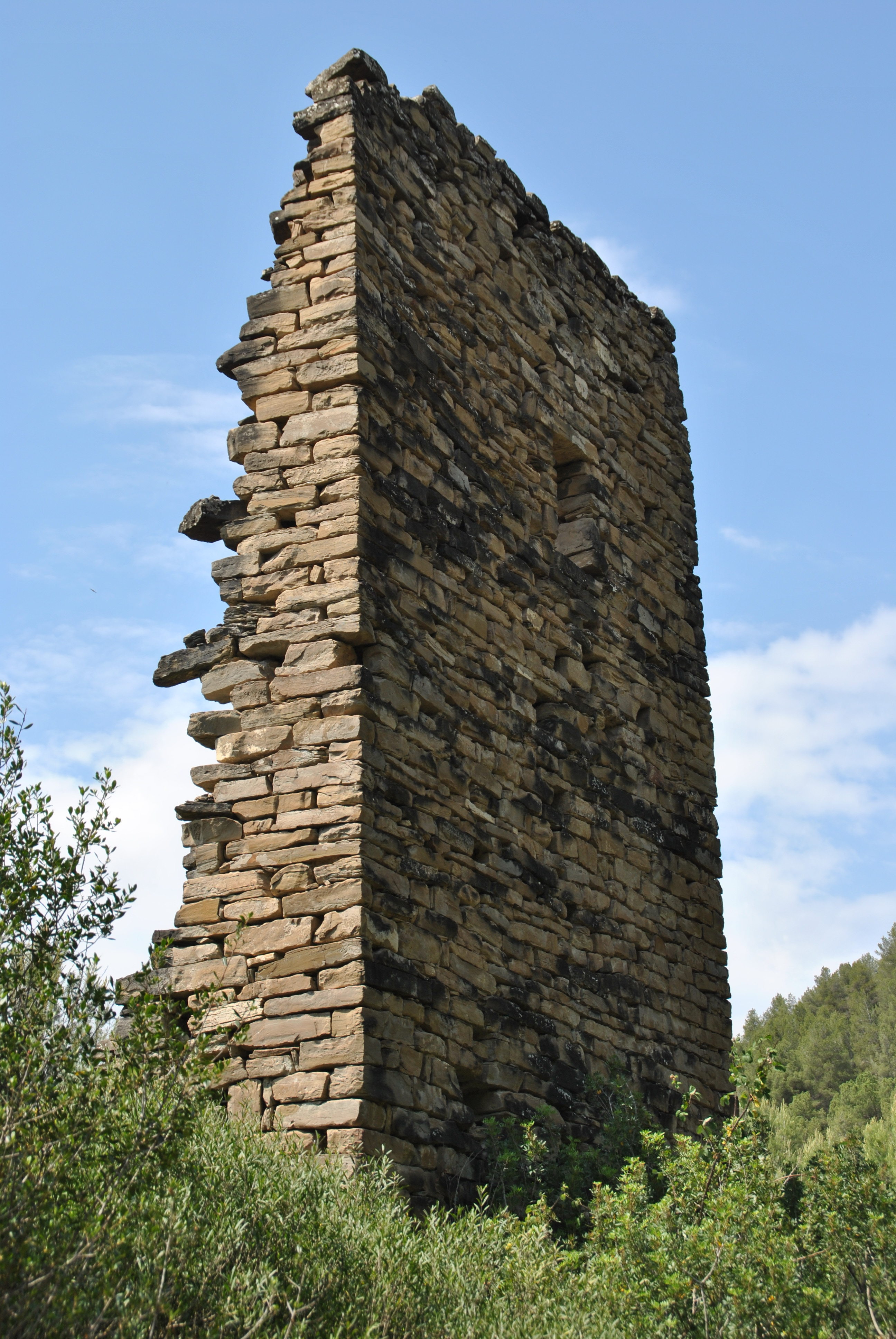 Torre dels Comtals