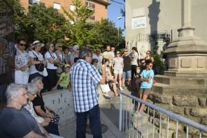 Visites a la Manresa Desconeguda amb l'historiador Francesc Comas