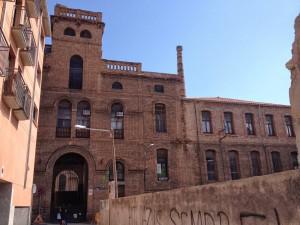 L'edifici de l'Anònima, l'arribada de l'electricitat a Manresa