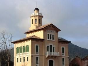La Torre Lluvià: una joia recuperada del modernisme manresà