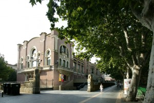 Casino de Manresa