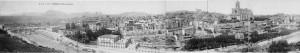 Manresa 1906 panoramica
