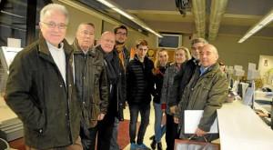 Vuit entitats i 52 particulars van entrar una instància a l'Ajuntament de Manresa. (Fotografia: Diari Regió7 – Mireia Arsó)