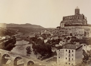 Manresa Clifford 1860-1861