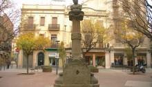 Monument a Clavé
