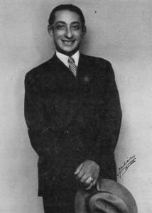 Marcos Redondo