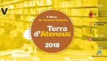 programa_BECA_ATENEUS_2018