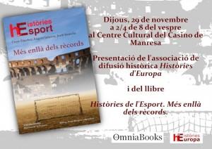 Presentació del llibre