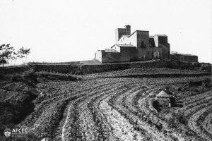 Diversos municipis inicien la recuperació de la memòria de la vinya i el vi al Bages | AFCEC
